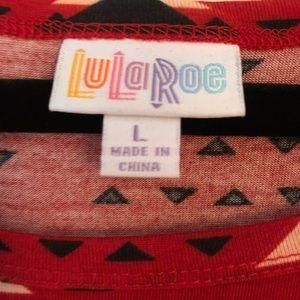 LuLaRoe Dresses - 🔥$55 ⬇️ $18🔥 LuLaRoe Carly - NWT